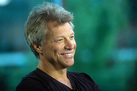 Was Trump Behind Effort Block Jon Bon Jovi From