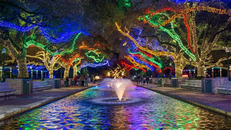 zoo lights houston txu energy calendar