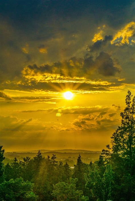 Best Sunset Sunrise Splendor Images Pinterest