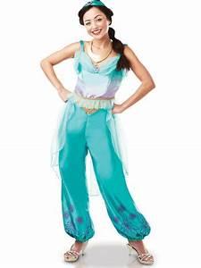 Deguisement Princesse Disney Adulte : d guisement princesse disney jasmine adulte achat vente ~ Mglfilm.com Idées de Décoration