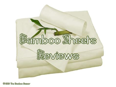 bamboo sheets reviews a guide to the six of 2017