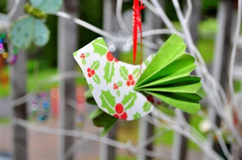 ideas with crafts for christmas decorations