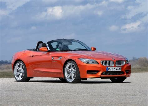2017 Bmw Z4 Review, Roadster, Redesign, Price, Release Date
