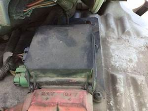 2008 Freightliner M2 106 Fuse Box For Sale