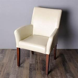 Design Sessel Leder : design armlehnstuhl spalt leder sessel home creme clubsessel design lounge stuhl online kaufen ~ Indierocktalk.com Haus und Dekorationen