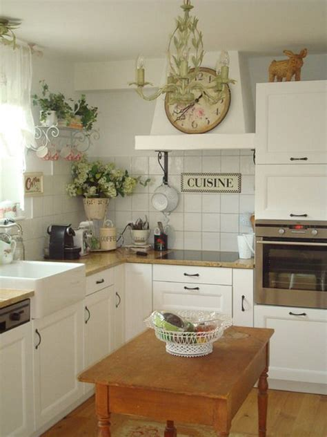 Kitchen Interior Decorating by Small Country Kitchen Style Farmhouse And Cottage Style