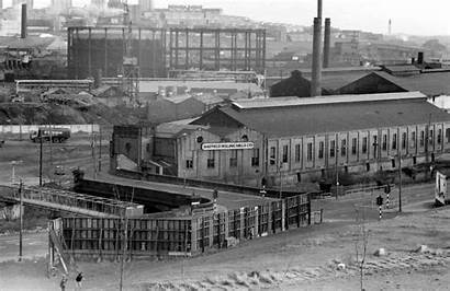 Sheffield Parkwood Springs Mills Rolling History Forge