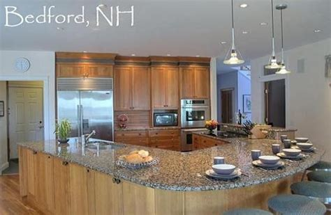 u shaped kitchens with islands u shaped kitchen island interior exterior design u