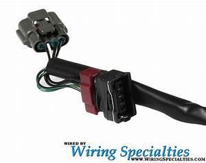 300zx Wiring Harness - Vg30dett