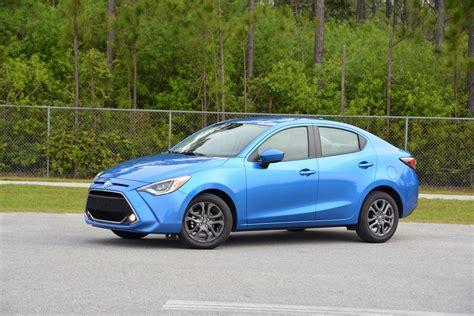 Toyota Yaris 2019 by Tiny Dancer 2019 Toyota Yaris Sedan Test Drive Review