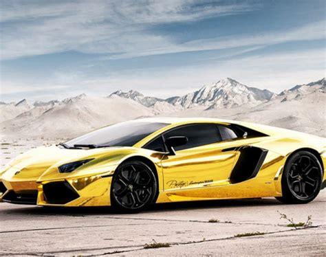 cars lamborghini gold lamborghini aventador lp 700 4 project au 79 gold custom
