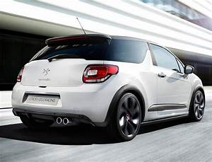 Citroen Ds 3 : citroen ds3 r photo 24 9085 ~ Gottalentnigeria.com Avis de Voitures