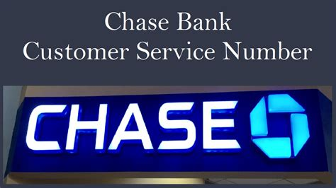 We do not provide any customer support ourselves. Chase Bank Customer Service Number - Customer Service Professionals