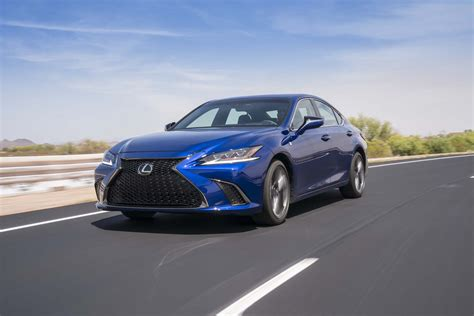 Lexus Gs 2019 by 2019 Lexus Es Revealed Will Likely Replace Gs