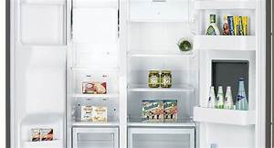 Buying No Frost Refrigerator
