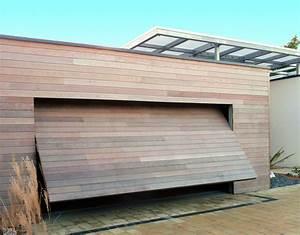 Prix Porte De Garage Basculante : portes de garage basculantes thermique et personnalisable ~ Edinachiropracticcenter.com Idées de Décoration