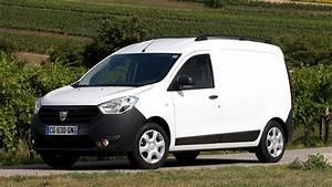 2012 Dacia Dokker Van - Wallpapers and HD Images Car Pixel