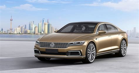 2017 Vw Cc Usa Specs And Release  2017  2018 Autos