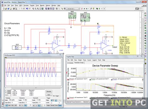 national instruments circuit design suite free