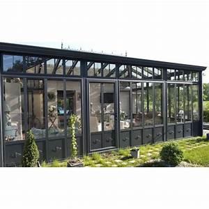 Veranda à L Ancienne : les v randas l 39 ancienne pour donner un style rustique ~ Premium-room.com Idées de Décoration