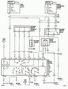 99 Jeep Wrangler Wiring Diagram