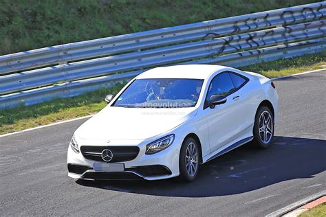 Starting in july 2019, more models will feature eq boost. 2019 Mercedes-Benz SL Prototype Returns, Looks Like an S-Class Coupe Hot Rod - autoevolution