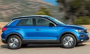 Volkswagen T Roc Carat : ufc que choisir d 39 albertville volkswagen t roc premi res impressions ~ Medecine-chirurgie-esthetiques.com Avis de Voitures