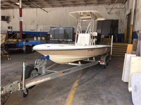 Shearwater Boats X22 by Shearwater X22 Boats For Sale