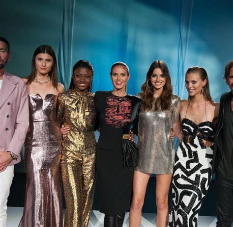 With jodie whittaker, bradley walsh, tosin cole, mandip gill. Gntm alle staffeln. GNTM Model Liste - 12 Staffeln, 24 Kandidatinnen - FIV Magazine: Fashion ...