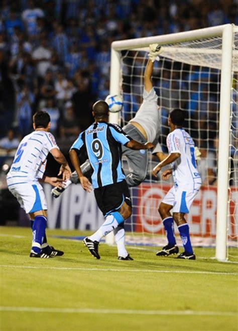 Grêmio 3x1 Avaí - Copa do Brasil 2010 - 14.04.10