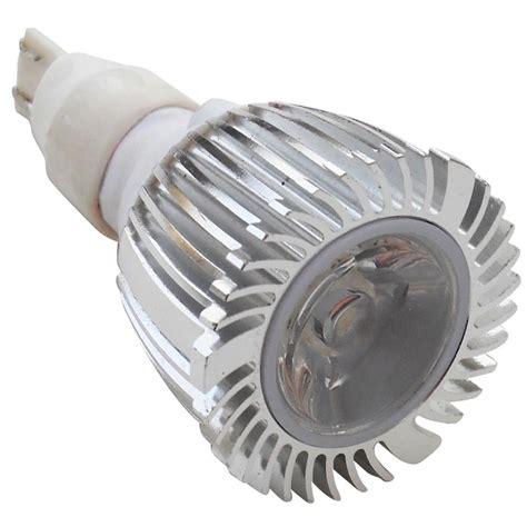 12 volt led bulb wedge mount base