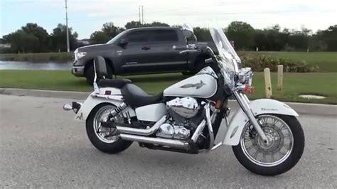 honda shadow aero  motorcycle  sale