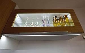 eclairage led sous meuble cuisine obasinccom With eclairage cuisine sous meuble