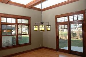 craftsman style home interiors pictures of craftsman With craftsman interior color ideas
