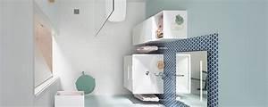 Badmöbel Für Kleines Bad : badm bel und badezimmer einrichtung f r kleine b der und badezimmer burgbad ~ Bigdaddyawards.com Haus und Dekorationen