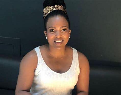 generations actress brenda mhlongo  dismissal