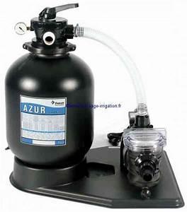 groupe de filtration pour piscine pentair azur 6 m3 h a 12 With sable de verre pour filtration piscine 12 platine de filtration 224 sable intex