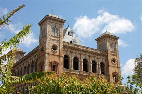 Rova Von Antananarivo Wikipedia