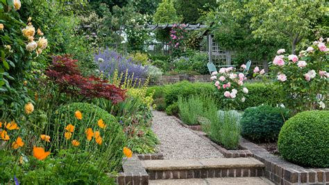 How To Make An English Cottage Garden  Grow Beautifully