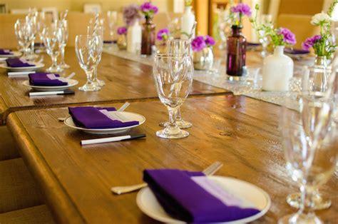 kara s ideas purple silver bridal shower via kara s ideas karaspartyideas