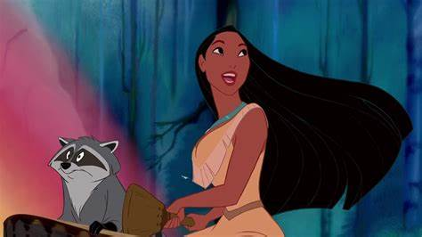 Princess Are Getting Fervent Things 19 Things You Didn'T Know About 'Pocahontas'