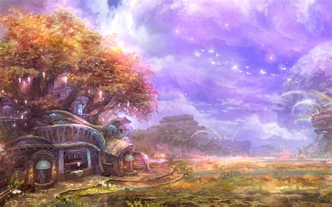 Wallpapers  Lineage Ii  Truly Free