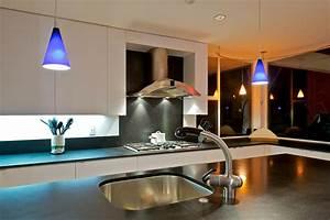 Lighting for kitchen photography : Kitchen lighting design ideas modern magazin