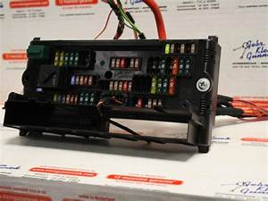 Used Bmw X3  F25  Xdrive20d 16v Fuse Box - 9210863