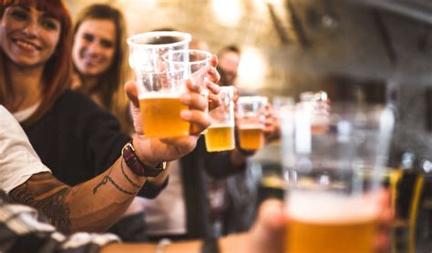 Beer Fest is All About Collaboration | Colorado Home & Style