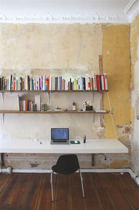 zelf een bureau maken lisanne leeft