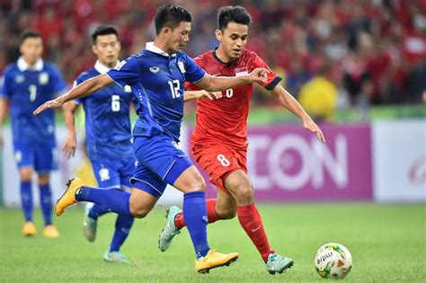 12,083 likes · 13 talking about this. IN NUMBERS: Compare Singapore and Thai football's success - Football Tribe Asia
