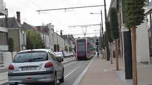 Sens Bon Voiture : voitures et tram cohabitent avenue maginot ~ Teatrodelosmanantiales.com Idées de Décoration