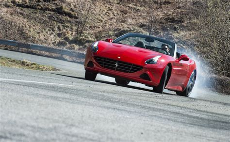 Ferrari California T Handling Speciale Review
