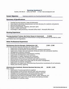 free nursing resume sample resume resume examples With free nursing resume